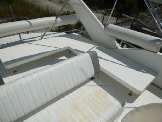 Princess 398 1992 Princess Boats for Sale