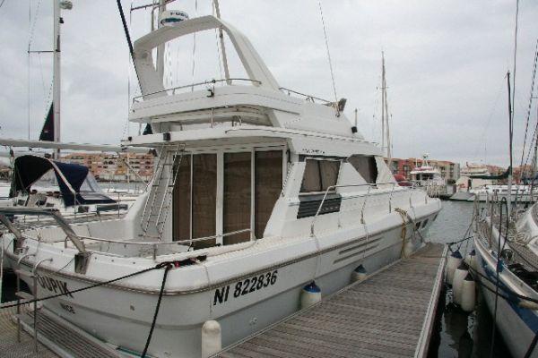 Princess 45' 1992 Princess Boats for Sale