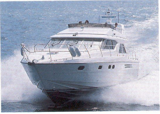 Boats for Sale & Yachts Princess 48 1992 Princess Boats for Sale