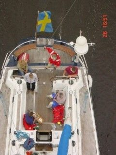 Remaco AB Sweden Performance Cruiser 64ft 1992 All Boats