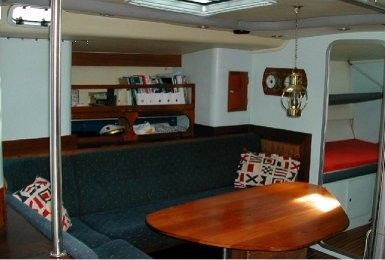 Boats for Sale & Yachts Remaco AB Sweden Performance Cruiser 64ft 1992 All Boats