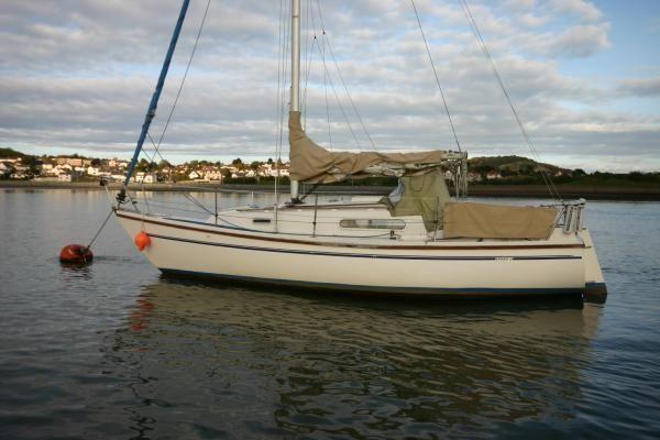 Boats for Sale & Yachts Sadler 26 1992