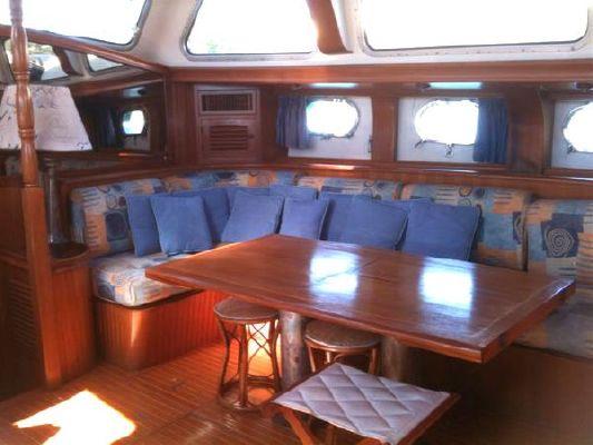Scorpio Maritime 72 1992 Skiff Boats for Sale