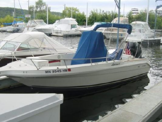 Sea Ray 21 Laguna 1992 Sea Ray Boats for Sale