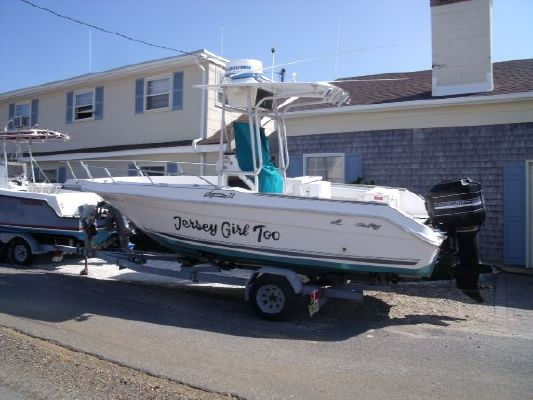 Boats for Sale & Yachts Sea Ray Laguna 21 Center Console 1992 Sea Ray Boats for Sale
