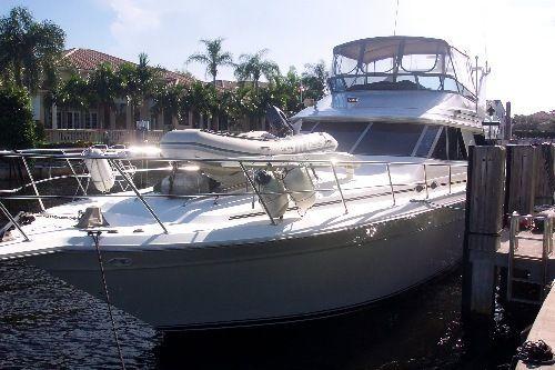 Sea Ray SEDAN BRIDGE 1992 Sea Ray Boats for Sale