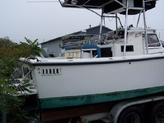 Boats for Sale & Yachts Shamrock 220 Open 1992 Motor Boats