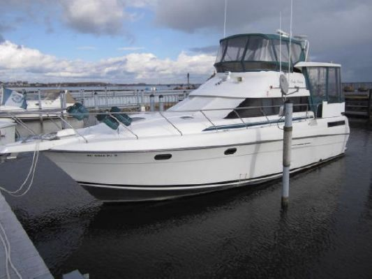 1992 silverton 41 motor yacht boats yachts for sale for Silverton motor yachts for sale