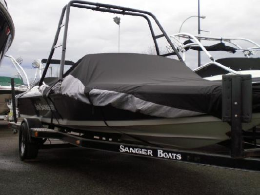 Boats for Sale & Yachts Ski Sanger DX11 20' 1992 All Boats