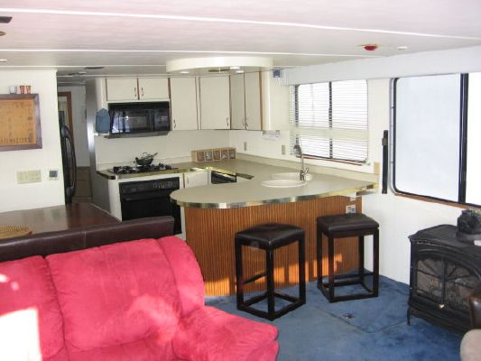 1992 skipperliner intercoastal houseboat liveaboard  2 1992 Skipperliner Intercoastal Houseboat Liveaboard