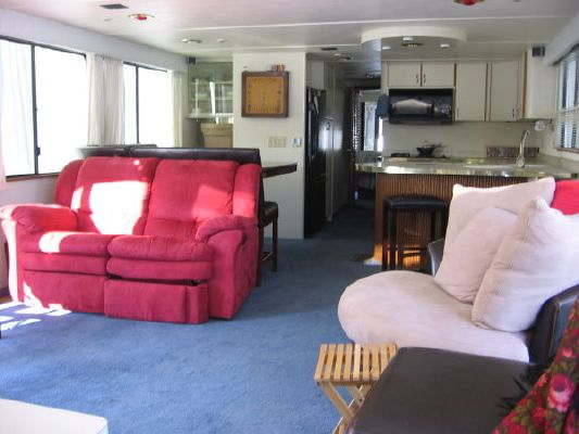 1992 skipperliner intercoastal houseboat liveaboard  21 1992 Skipperliner Intercoastal Houseboat Liveaboard