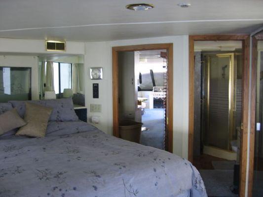1992 skipperliner intercoastal houseboat liveaboard  22 1992 Skipperliner Intercoastal Houseboat Liveaboard
