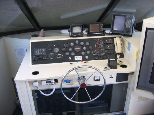 1992 skipperliner intercoastal houseboat liveaboard  7 1992 Skipperliner Intercoastal Houseboat Liveaboard