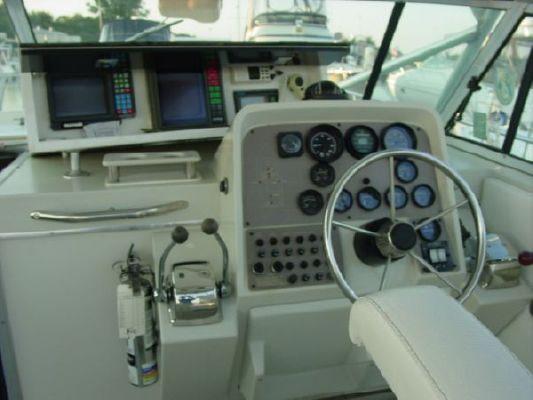 Stamas 360 Express 1992 All Boats