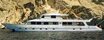 Steel Displacement 102' S/11608 1992 All Boats
