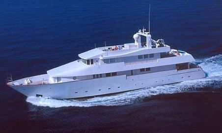 Steel Displacement 38m S/30354 1992 All Boats