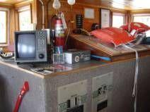 Boats for Sale & Yachts Steel Passenger Vessel/Trawler Yacht 1992 Trawler Boats for Sale