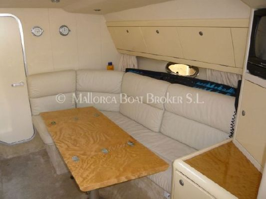 Sunseeker Apache 45 1992 Sunseeker Yachts