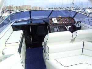 Sunseeker Martinique 36 1992 Sunseeker Yachts