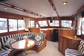 Boats for Sale & Yachts Tarquin Trader 50 1992 All Boats