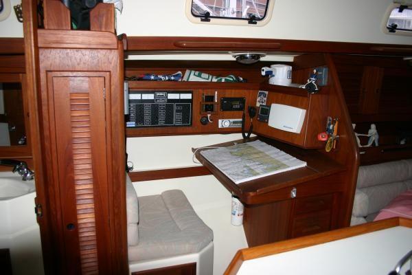 1992 Tartan 372 Mark III - Boats Yachts for sale