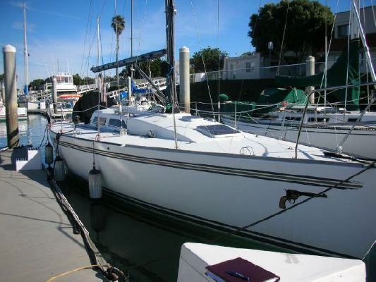 Tripp 40 Sloop AT OUR DOCKS 1992 Sloop Boats For Sale