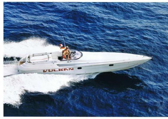 Tullio Abbate Superiority 40 1992 All Boats