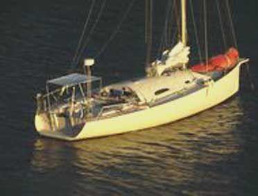 ULDB Cruiser Racer 1992 SpeedBoats