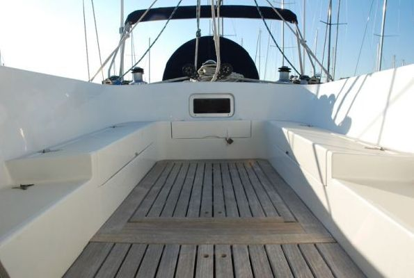 Universal Yachting Aluminium 20 M 1992 All Boats