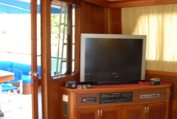 Viking Gulet 28mt 1992 Ketch Boats for Sale Viking Yachts for Sale