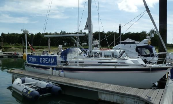 Boats for Sale & Yachts Westerly Ocean Dream 1992 All Boats