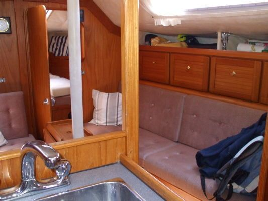 1992 westerly storm 33 ood  10 1992 Westerly Storm 33 OOD