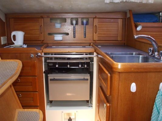 1992 westerly storm 33 ood  7 1992 Westerly Storm 33 OOD