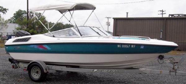 Chaparral 190 Gemini Fish and Ski 1993 1993 Chaparral Boats for Sale Gemini catamaran for sale