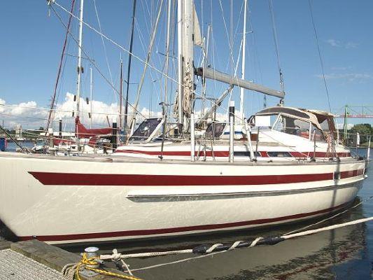 Aphrodite 37 1993 All Boats