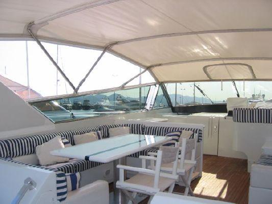 Arno Leopard LEOPARD SPORT PRESTIGE 1993 All Boats