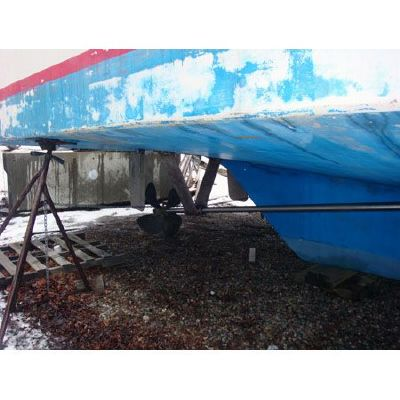 1993 arro yacht commercial head boat  14 1993 ARRO YACHT Commercial Head Boat