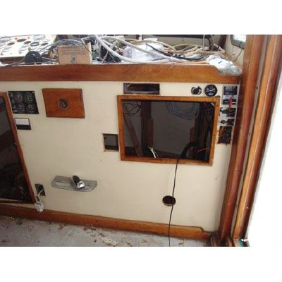 1993 arro yacht commercial head boat  44 1993 ARRO YACHT Commercial Head Boat