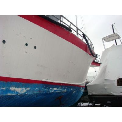 1993 arro yacht commercial head boat  7 1993 ARRO YACHT Commercial Head Boat
