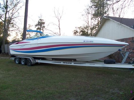 Boats for Sale & Yachts Baja 38 Special 1993 Baja Boats for Sale