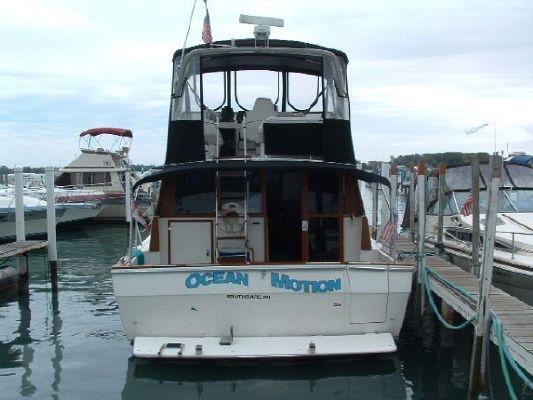 Boats for Sale & Yachts Bayliner 3888 Motoryacht 1993 Bayliner Boats for Sale