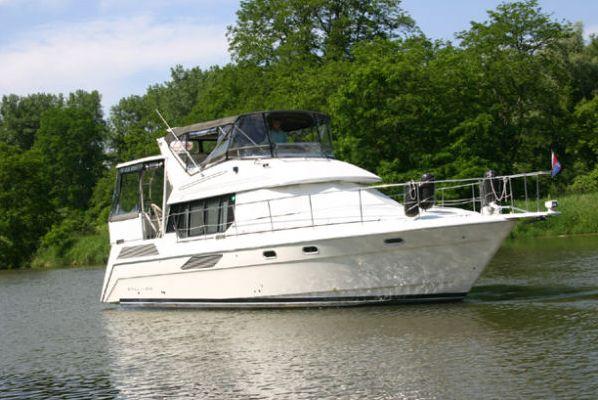 Boats for Sale & Yachts Bayliner 4387 Motor Yacht 1993 Bayliner Boats for Sale