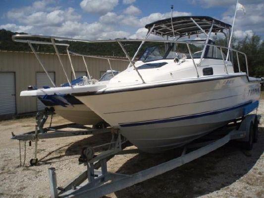 Bayliner Trophy 1993 Bayliner Boats for Sale