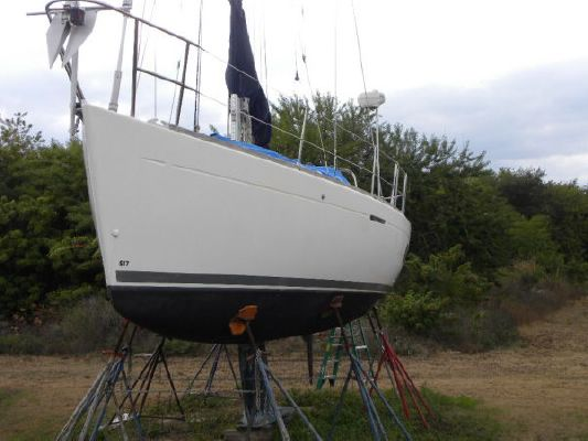 Beneteau 357 REDUCED 6 1993 Beneteau Boats for Sale