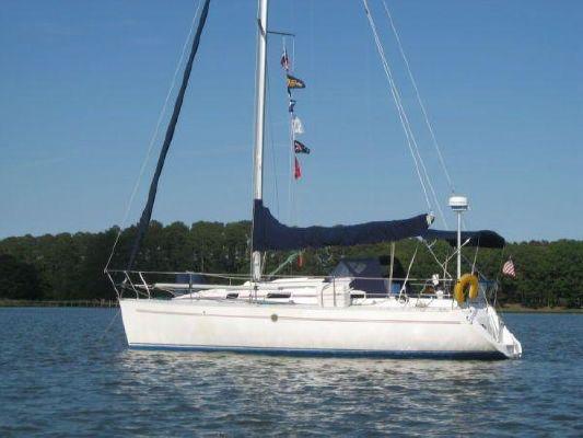 1993 beneteau first 310  1 1993 Beneteau First 310