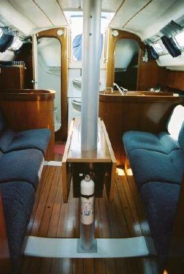 1993 beneteau first 310  11 1993 Beneteau First 310