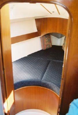 1993 beneteau first 310  14 1993 Beneteau First 310