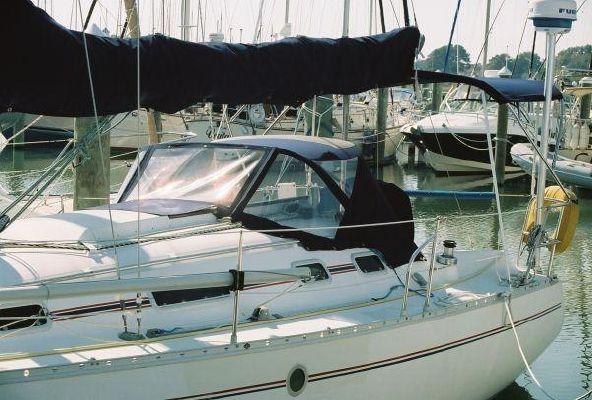 1993 beneteau first 310  3 1993 Beneteau First 310
