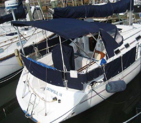 1993 beneteau first 310  5 1993 Beneteau First 310