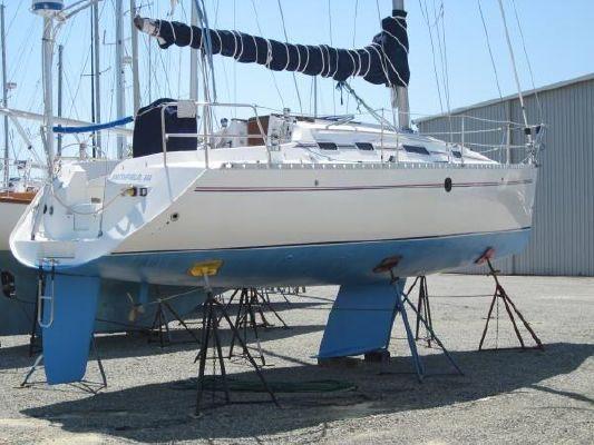 1993 beneteau first 310  9 1993 Beneteau First 310